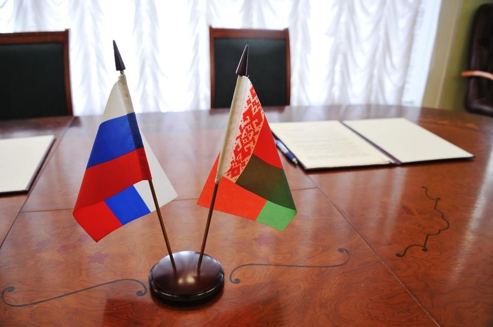 В Кремле прокомментировали идею единой валюты в России и Белоруссии