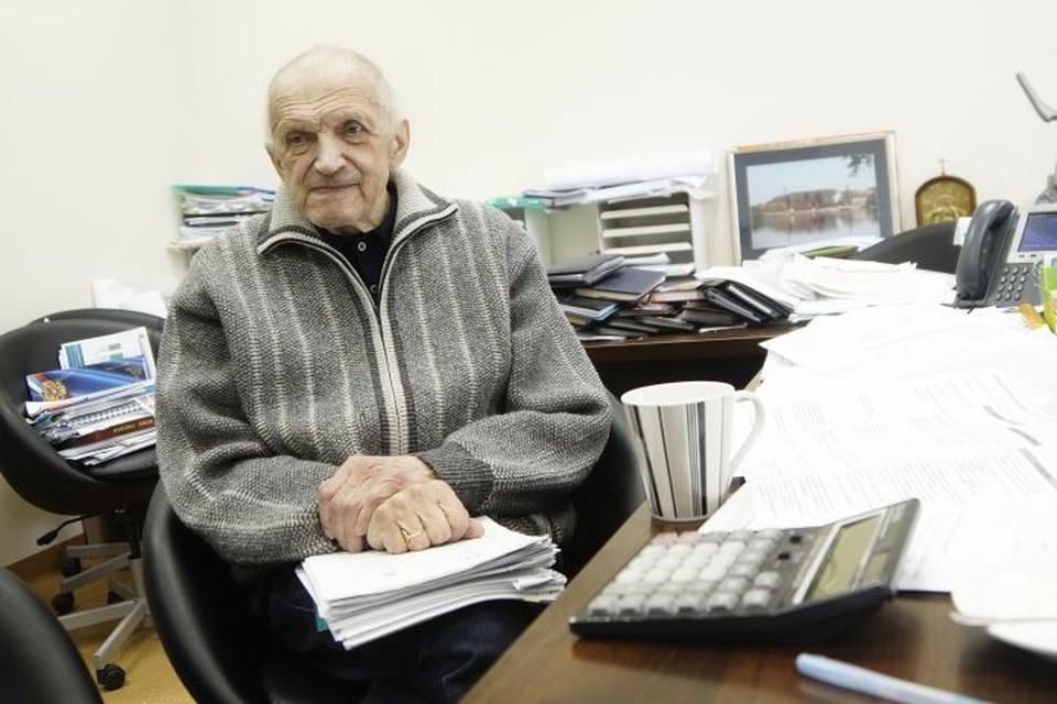 Идеей открыть госпиталь на Урале уровнем не хуже европейских Владислав Тетюхин загорелся после того, как в 2006-м ему сделали операцию на колене в Германии.