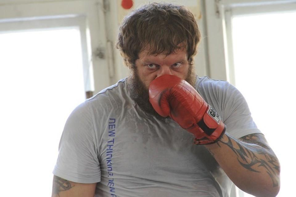 Это далеко не первый скандал с его участием. Фото из архива sovsport.ru