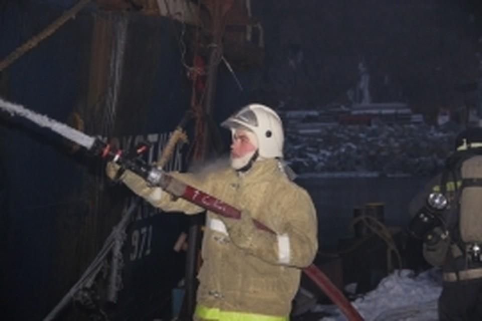 ФОТО: ГУ МЧС России по Смоленской области.