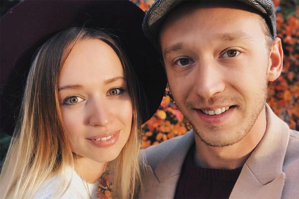 """Погибшие в авиакатастрофе эфиопского """"Боинга"""" Александр и Екатерина Поляковы любили путешествовать."""