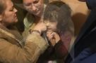 """""""Нюхает еду и не проронила ни звука"""": девочка-маугли из Москвы боится оставаться одна в больнице"""