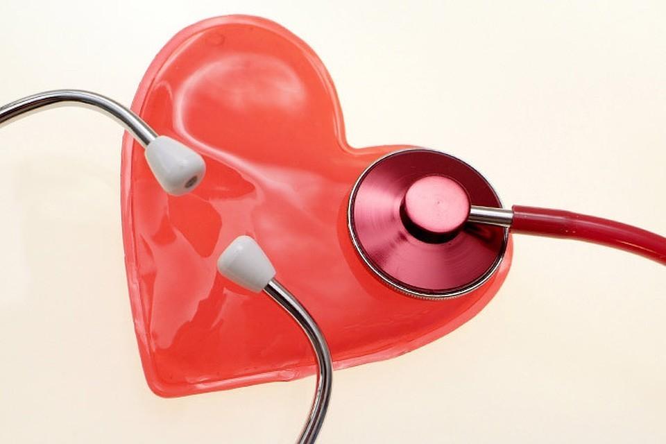 Российские медики будут лечить сердечные заболевания с помощью стволовых клеток