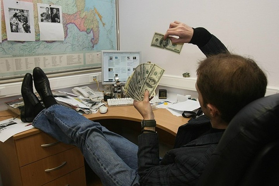 Созданный для развития сельского хозяйства Хабаровского края фонд тратил казенные деньги не по назначению