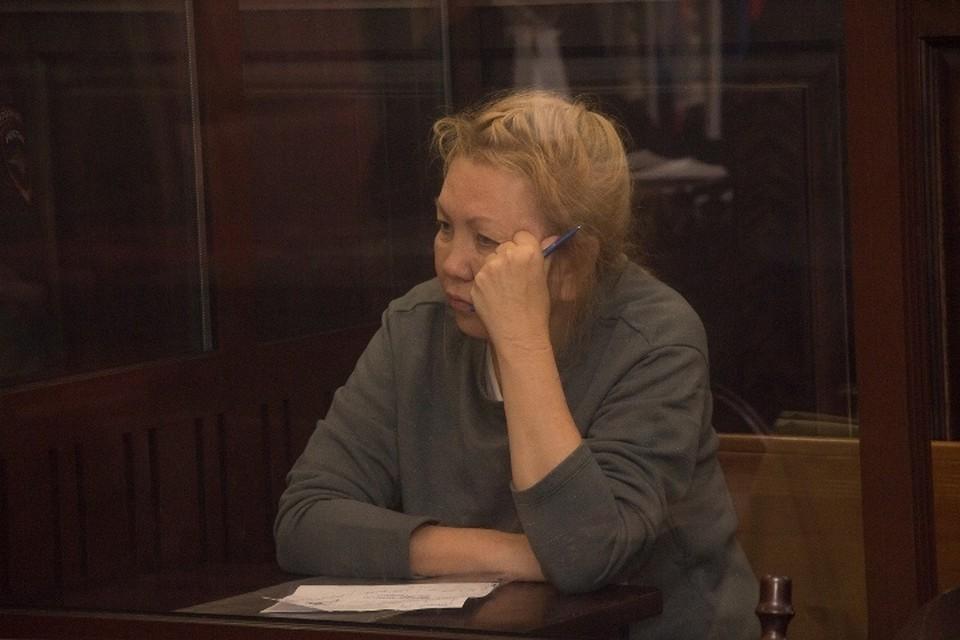Танзилию Комкову обвиняют в превышении полномочий
