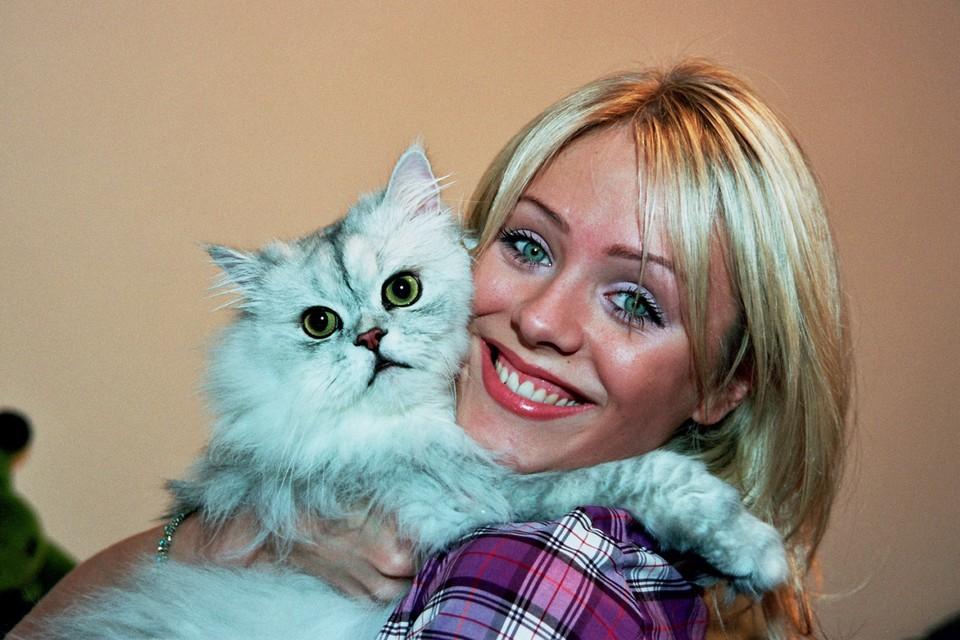 Юлия Началова сгорела от сепсиса буквально за три дня. Фото: Анатолий ЛОМОХОВ/East News