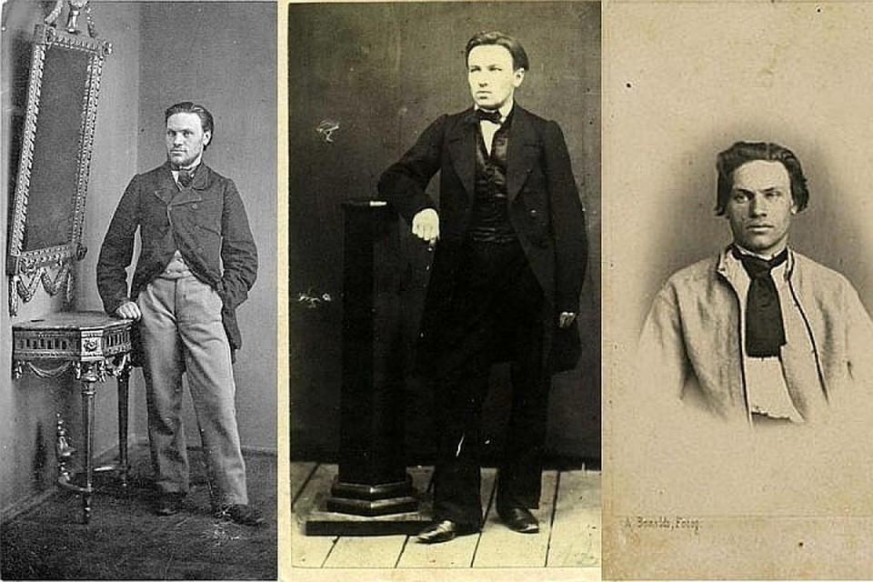 Большим подспорьем для ученых стали три портретные фотографии Калиновского.