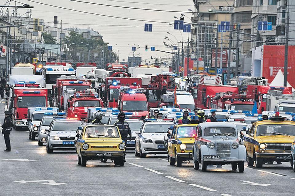 Мосгордума работает над важным законопроектом: уже с 2021 года в столицу не должны впускать сразу несколько категорий машин