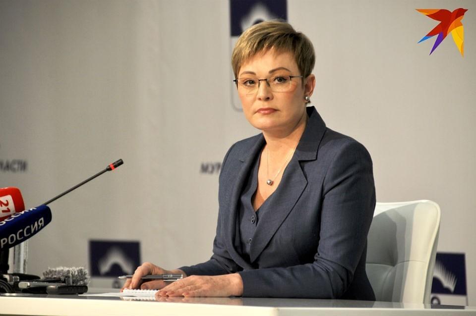 Марина Ковтун наконец сама подтвердила свою отставку.