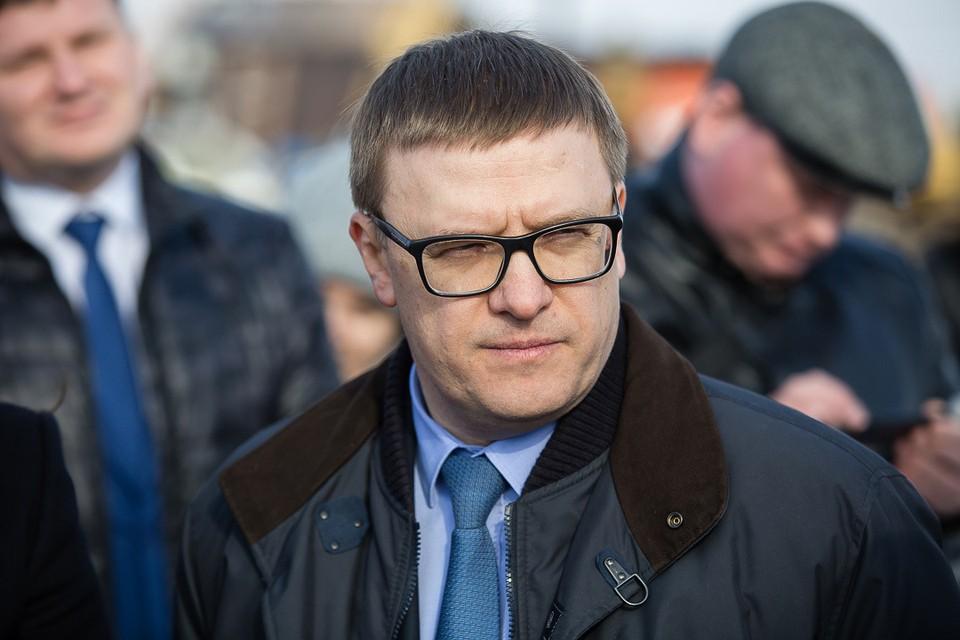Врио губернатора Челябинской области Алексей Текслер принимает жалобы жителей через Инстаграм.