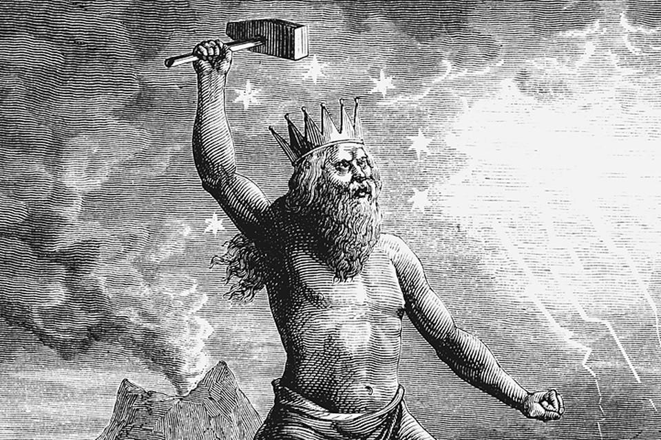 Выяснилось, что для появления «большого Бога» сообщество должно набрать критическую массу - перешагнуть рубеж в 1 миллион человек