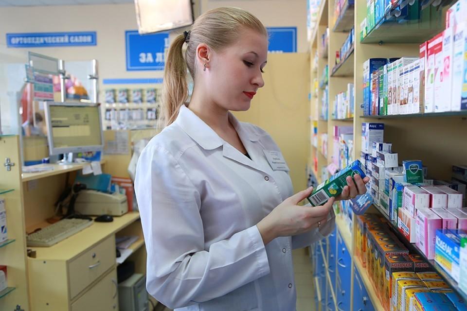 Россияне стали чаще покупать лекарства отечественного производства