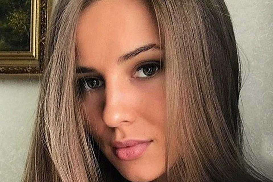 Валентина Григорьева - родная сестра модели Victoria's Secret Кати Григорьевой