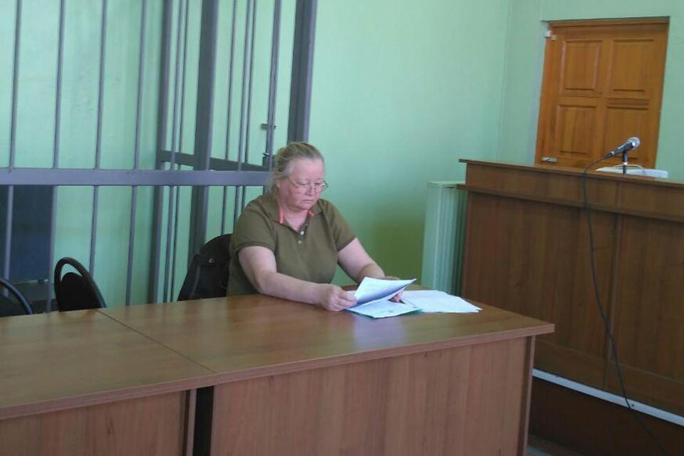 Зоя Алсынбаева была уважаемой журналисткой, пока не занялась бизнесом.