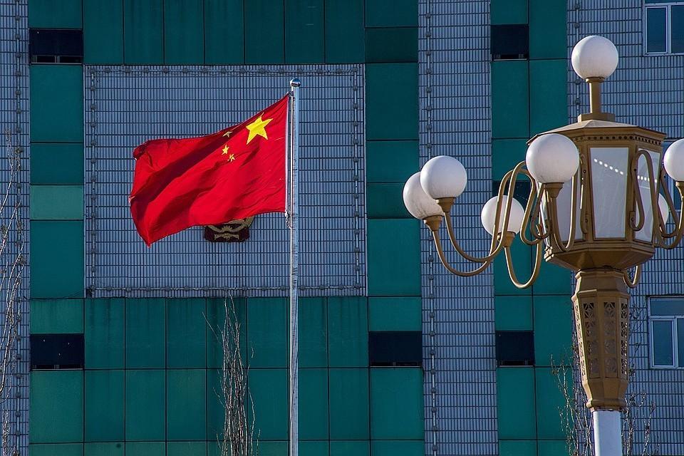 Китай предостерег Вашингтон от неосторожных слов в адрес Пекина