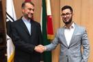 Специальный помощник спикера иранского парламента: Израильские бомбежки Сирии угрожают авторитету России