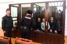 В Петербурге проходит суд над пособниками смертника, взорвавшего себя в метро: Прямая онлайн-трансляция