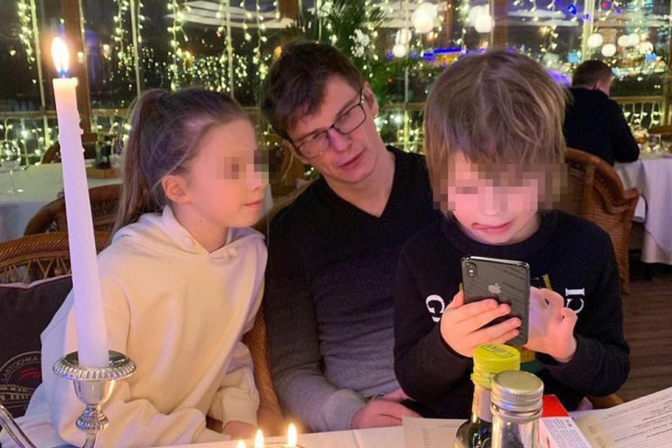 Андрей Аршавин приехал на день рождения дочери в Москву. Фото: www.instagram.com/andrey.arshavin10