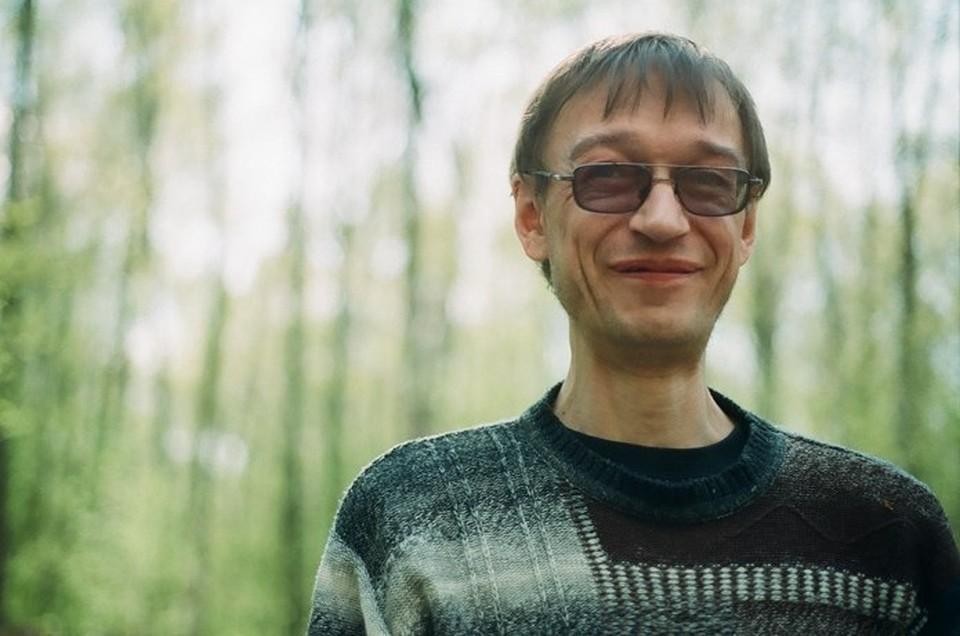Борис Усов