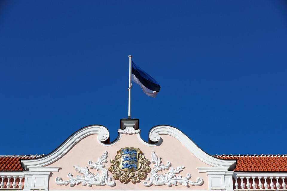 В Таллине выбрали русскоязычного мэра