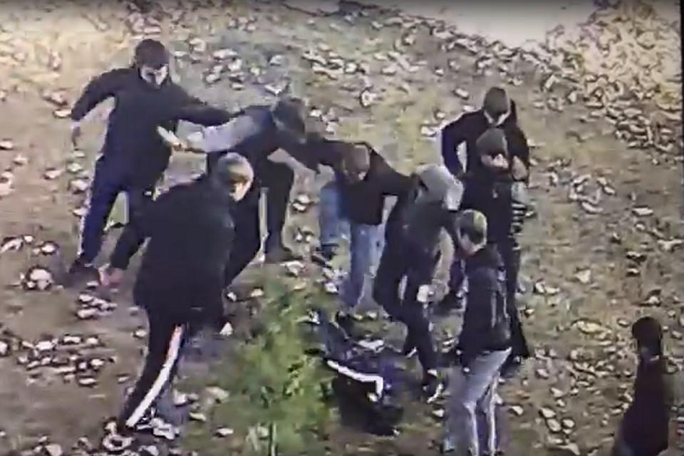Порно видео на Улице смотрите онлайн