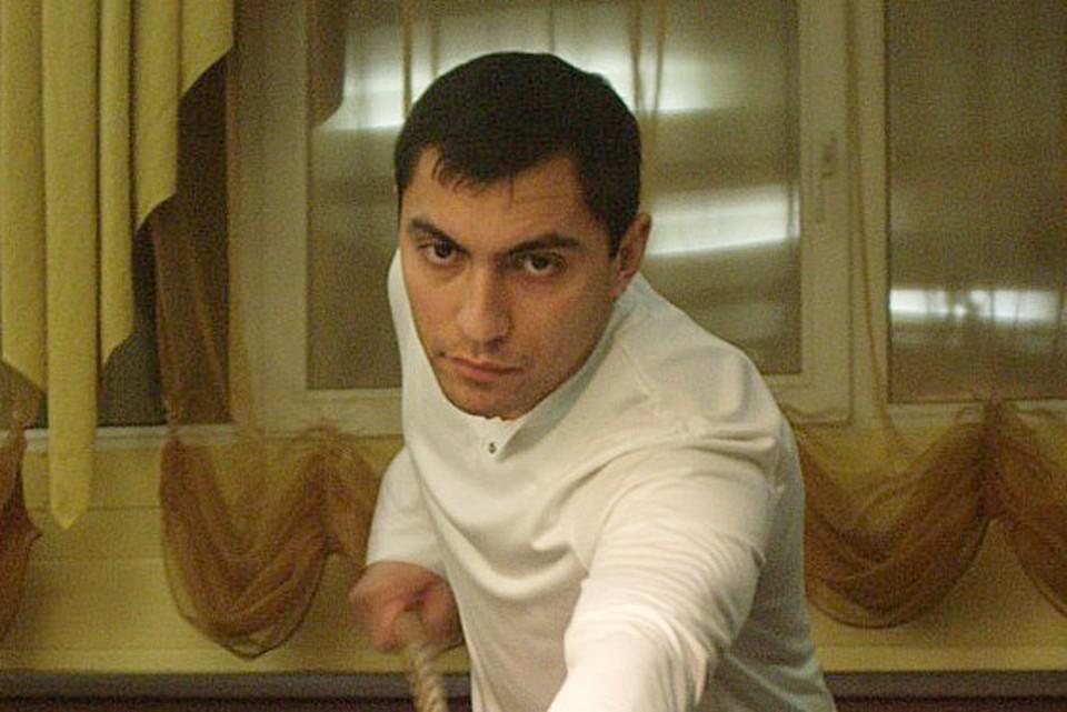 Валерий Шаяхметов жил в подмосковном городе Электроугли