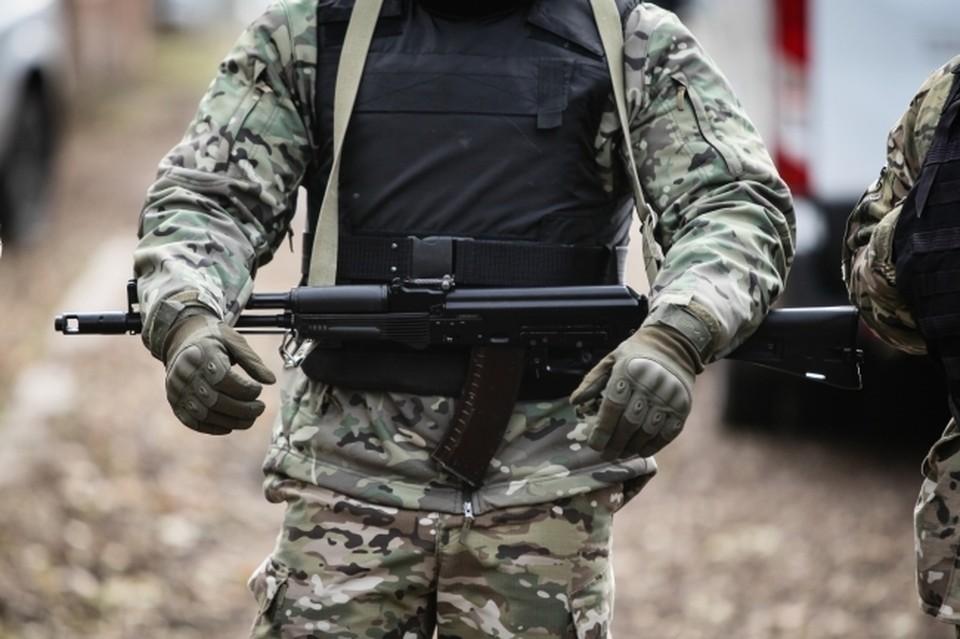 В Липецке погиб солдат-срочник