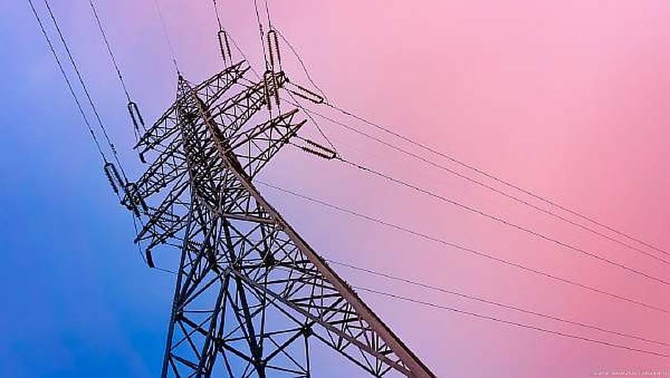 Подключение дачного участка к электросети