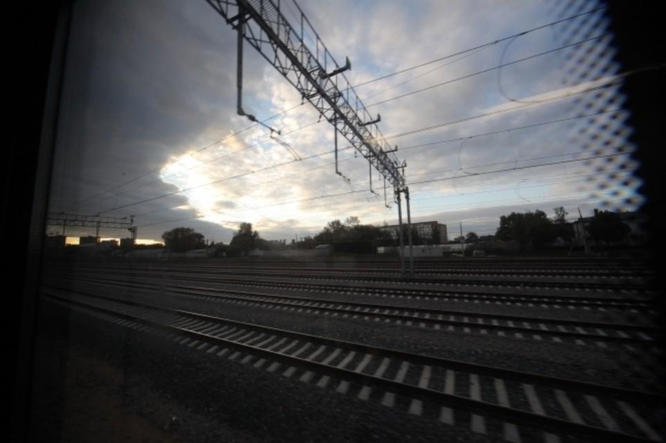 Захламленные территории рядом с железной дорогой зачистят в Хабаровске
