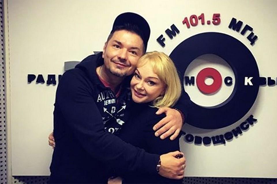 Ирина сблизилась с Денисом полтора года назад на одном из кинофестивалей