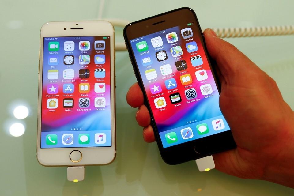 """""""Связной"""" из-за сбоя программы продавал iPhone по пять тысяч рублей"""