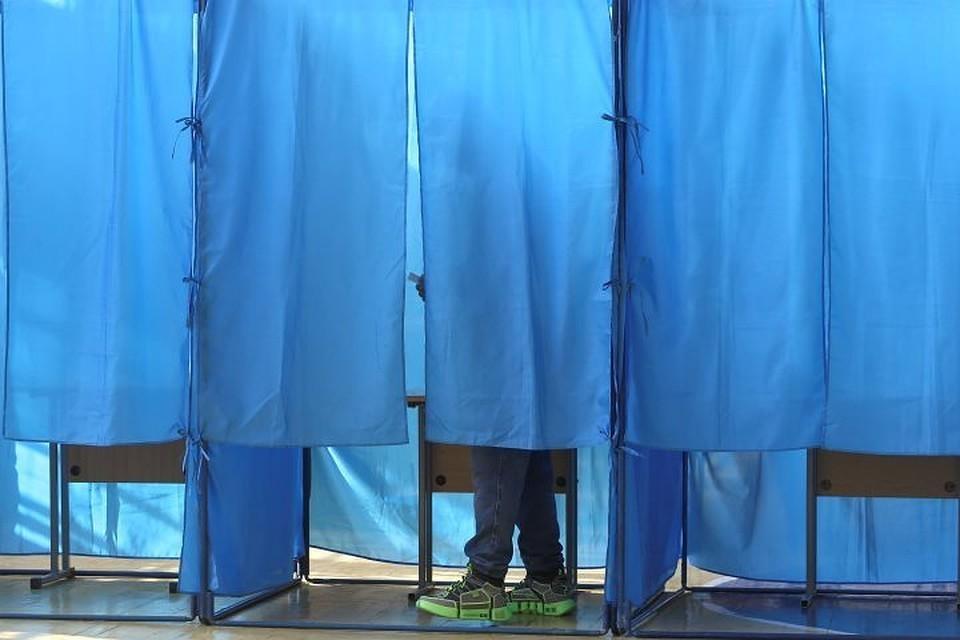 На Украине произошла первая отставка после второго тура выборов