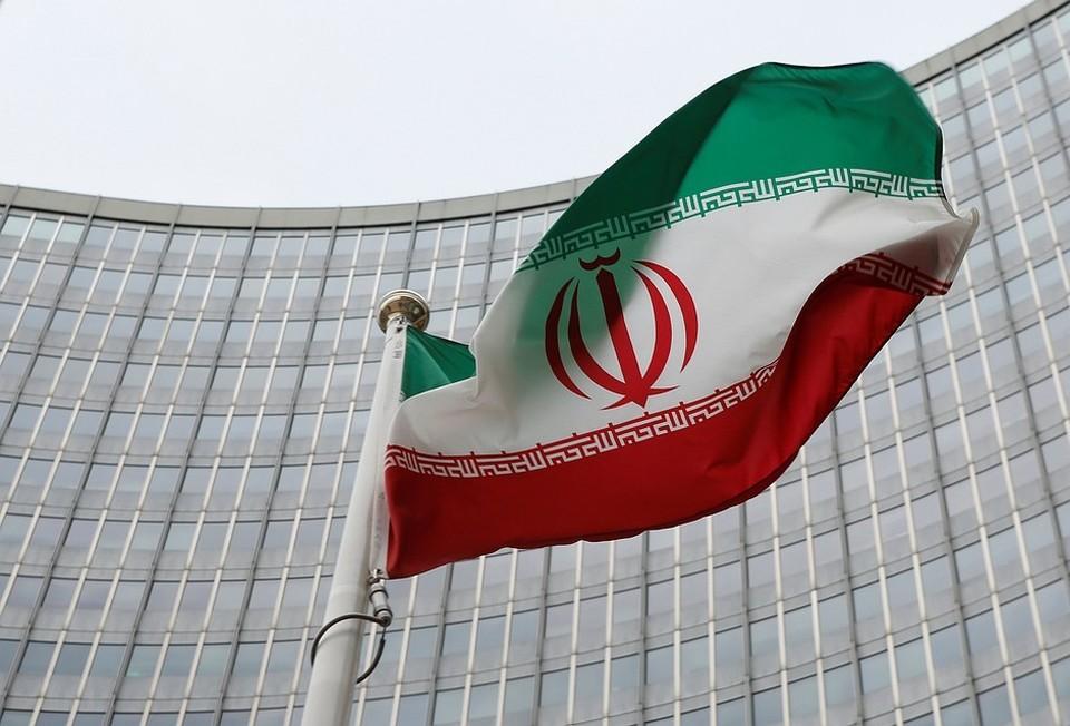 Иран принял контрсанкции против США