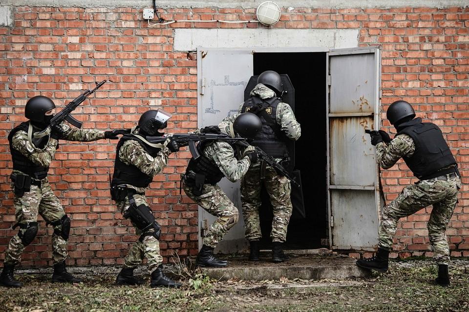 Участники запрещенной в России террористической группировки планировали убийство полицейских