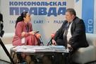 Президент фирмы «ТЭС» Сергей Бейм: «Чем больше санкций, тем ярче должны работать мозги»