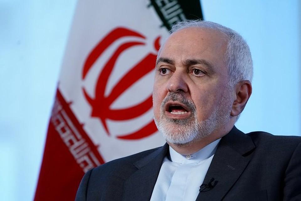 Глава МИД Ирана заявил, что Тегеран не стремится к конфронтации с США