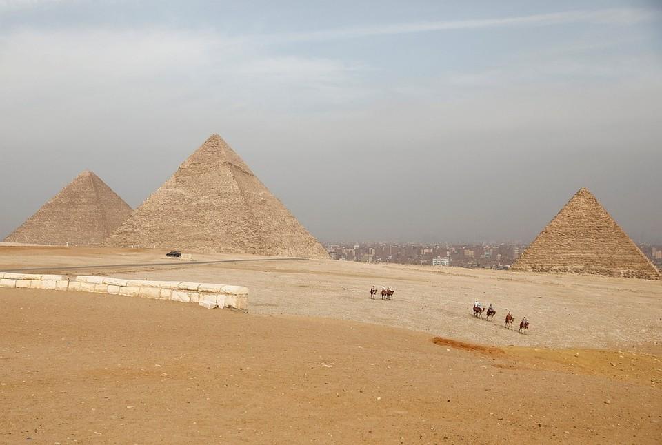 Власти Египта ввели режим чрезвычайного положения на три месяца