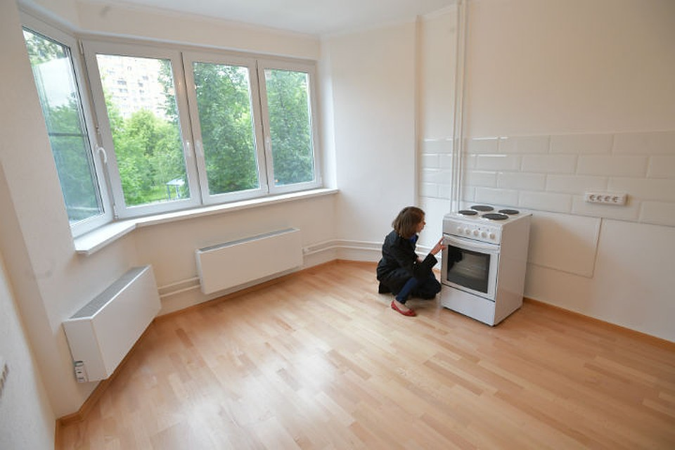 Как выбрать хороший ремонт квартир