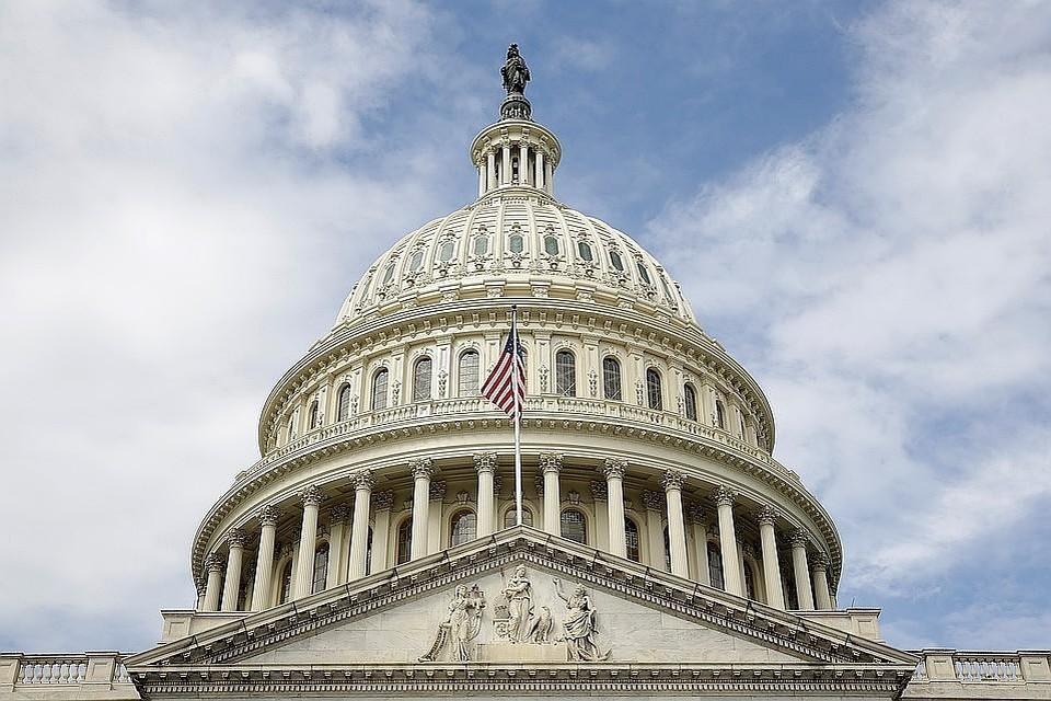 Посол ФРГ в США призвала членов американского Конгресса не ужесточать санкции против России