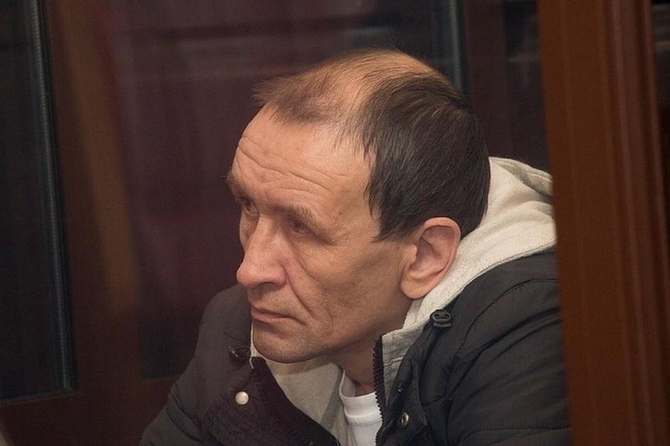 Сергей Генин находится в СИЗО уже больше года