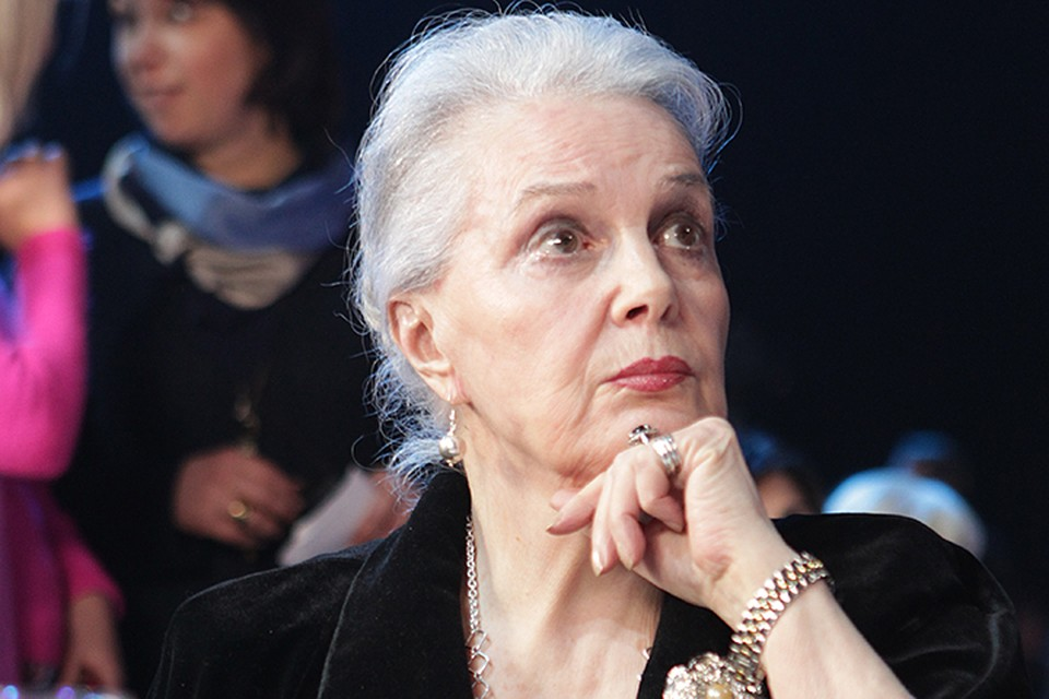 Актриса, чьи главные кинороли были сыграны в далеких 50-60 годах, баснословного богатства не нажила