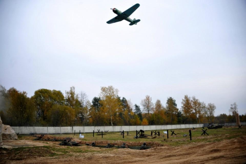 Крушение спортивного самолета в под Хабаровском: есть жертвы