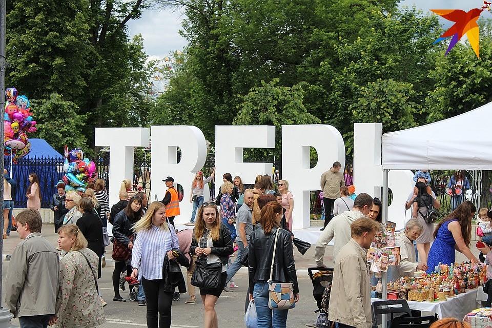 4422f8ccc0504 Из всех муниципалитетов Тверской области население увеличилось лишь в  областном центре