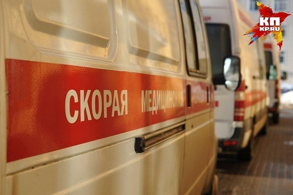 Комплекс мероприятий направлен на сокращение времени прибытия бригады скорой помощи к пациенту. Фото: Анна Колпакова