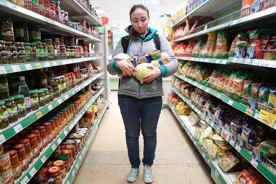 Совсем скоро место маленьких магазинчиков могут занять крупные торговые точки