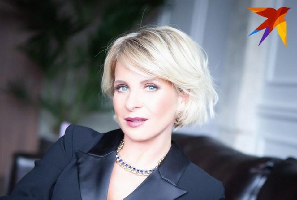 """Как пыталась предотвратить развод, кто помог восстановиться после разрыва со знаменитым мужем, и почему стала практикующим психологом - Юлия Коваль рассказала """"Комсомолке"""". Фото: личный архив."""