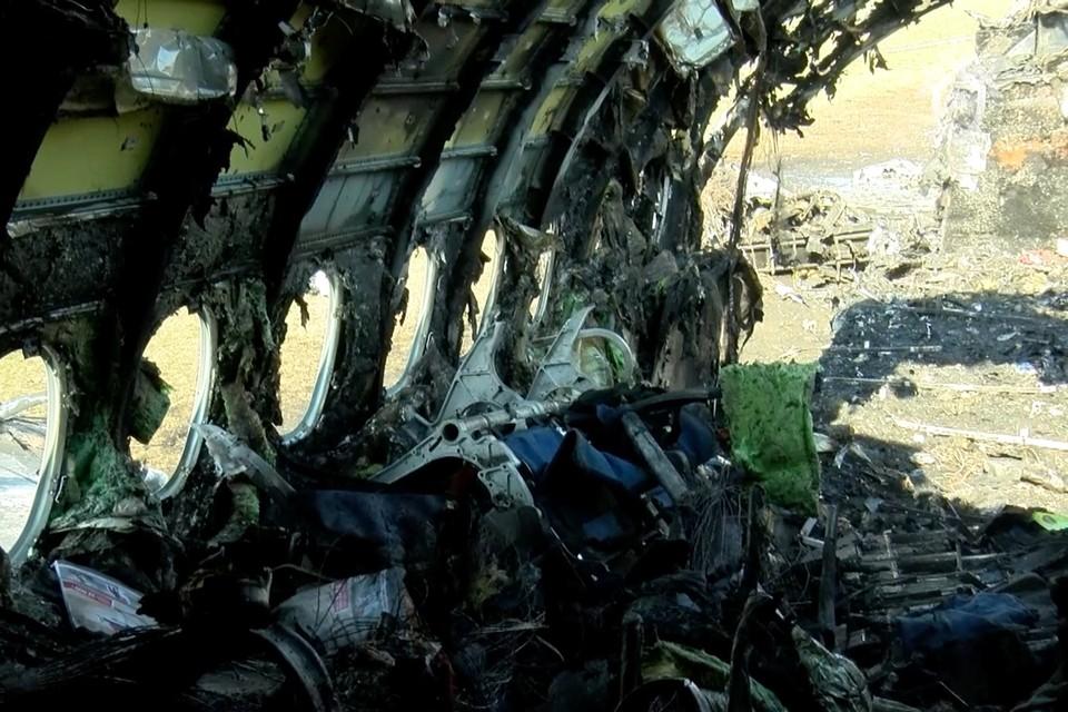 5 мая, в 18.02 лайнер авиакомпании «Аэрофлот» рейса SU1492 Москва-Мурманск вылетел из Шереметьево, после чего пилоты доложили о неисправности и приняли решение вернуться в аэропорт