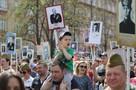 Бессмертный полк 9 мая 2019 года в Челябинске: фотографии и видео