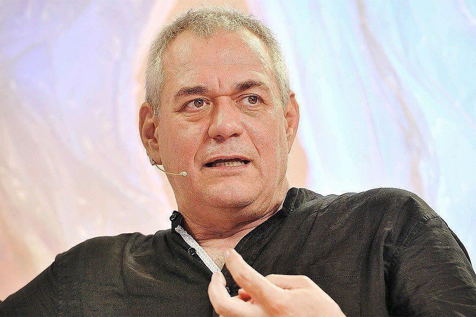 Сергей Доренко скончался в возрасте 59 лет