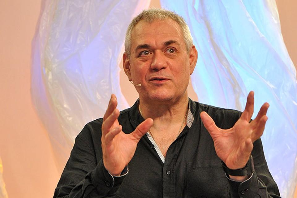 Журналист Сергей Доренко скончался в Москве 9 мая 2019 года
